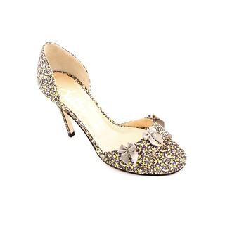 Butter Women's 'Sedaris' Synthetic Dress Shoes