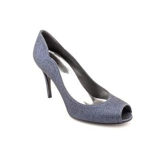 Stuart Weitzman Women's 'Dippy' Synthetic Dress Shoes