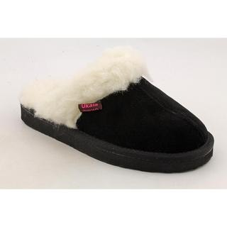 Ukala Women's 'Inala' Wool Casual Shoes