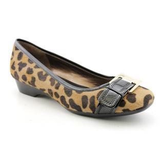 Bandolino Women's 'Holden' Hair Calf Casual Shoes