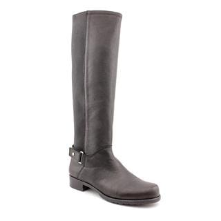 Stuart Weitzman Women's 'Numount' Leather Boots