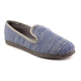 Splendid Women's Blue 'Slip On By' Basic Textile Casual Shoes