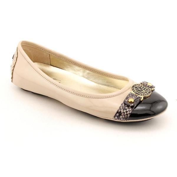 Marc Fisher Women's 'Cuttie' Faux Leather Dress Shoes