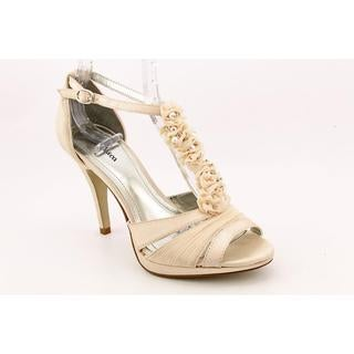Style & Co Women's 'Jackie' Satin Sandals