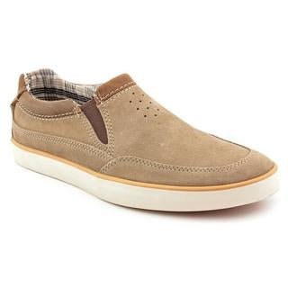 Clarks Men's 'Munson' Regular Suede Casual Shoes