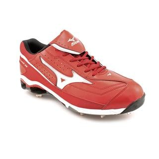Mizuno Men's '9-Spike Classic G6 Low Switch' Synthetic Athletic Shoe (Size 16 )