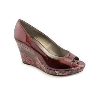 Bandolino Women's 'Auburn' Synthetic Dress Shoes