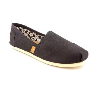 Madden Girl by Steve Madden Women's 'Gloriee' Basic Textile Casual Shoes