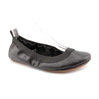 Yosi Samra Women's 'Samara' Leather Casual Shoes