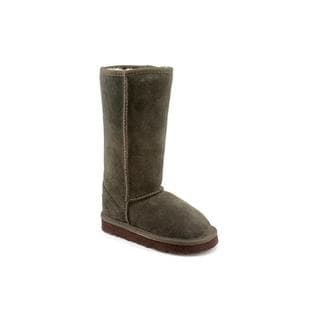 Ukala Girl's 'Sydney High Kids' Regular Suede Boots