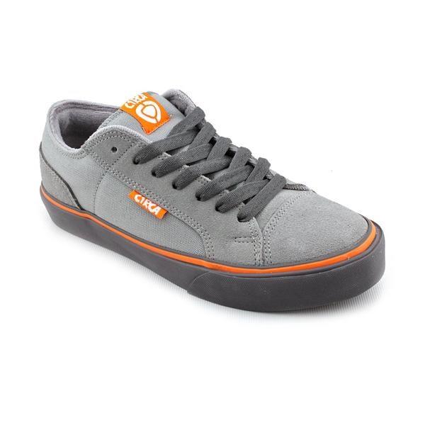 Circa Boy's 'Easy Ryder' Regular Suede Athletic Shoe