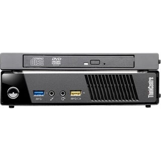 Lenovo ThinkCentre M93p 10AB0011US Desktop Computer - Intel Core i7 i