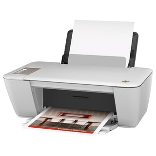 HP Deskjet 2540 Inkjet Multifunction Printer - Color - Plain Paper Pr