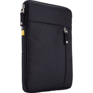 "Case Logic TS-108 Carrying Case (Sleeve) for 8"" Tablet - Black"