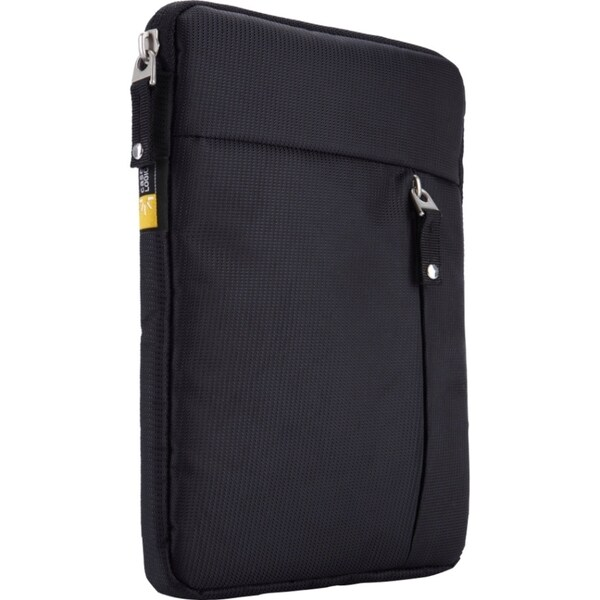 """Case Logic TS-108 Carrying Case (Sleeve) for 8"""" Tablet - Black"""