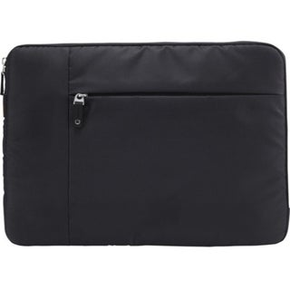 "Case Logic Carrying Case (Sleeve) for 13"" Notebook, MacBook - Black"