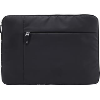 "Case Logic Carrying Case (Sleeve) for 13"" Notebook, MacBook - Black"