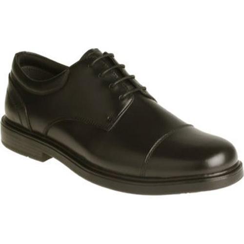 Men's Nunn Bush Elden Black Leather