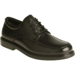 Men's Nunn Bush Emory Black Leather
