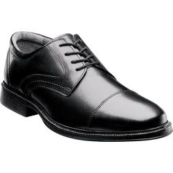 Men's Nunn Bush Farwell Black Leather