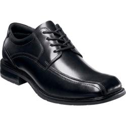 Men's Nunn Bush Ivan Black Smooth Leather