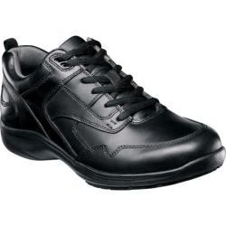Men's Nunn Bush Prosper Black Smooth Leather