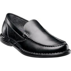 Men's Nunn Bush Stellan Black Leather