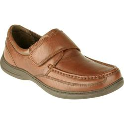 Men's Nunn Bush Venture Cognac Milled Leather