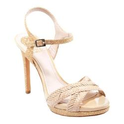 Women's Vince Camuto Camryn Natural/Peta Leather