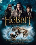 The Hobbit: The Desolation of Smaug Visual Companion (Hardcover)