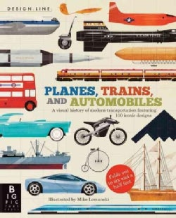 Planes, Trains, and Automobiles (Paperback)
