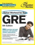 Verbal Workout for the GRE (Paperback)