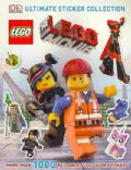 Ultimate Sticker Collection: The Lego Movie (Paperback)
