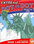 Extreme Dot to Dot Around The USA (Paperback)