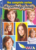 The Partridge Family: Complete Series (DVD)