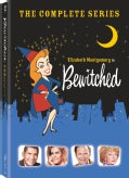 Bewitched: The Complete Series (DVD)
