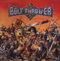 BOLT THROWER - WARMASTER (LIMITED EDITION)