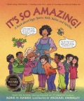 It's So Amazing!: A Book About Eggs, Sperm, Birth, Babies, and Families (Hardcover)