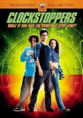 Clockstoppers (DVD)