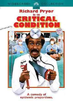 Critical Condition (DVD)