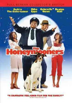 The Honeymooners (DVD)
