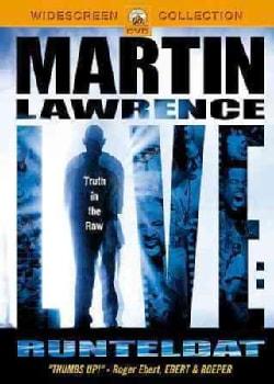 Martin Lawrence Live: Runteldat (DVD)