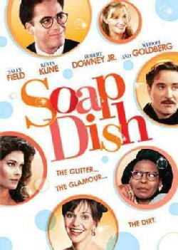Soapdish (DVD)
