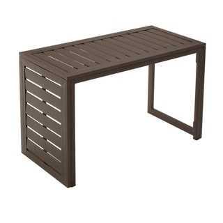 "Cosco SMARTFOLD Outdoor Multifunctional ""C"" Table"