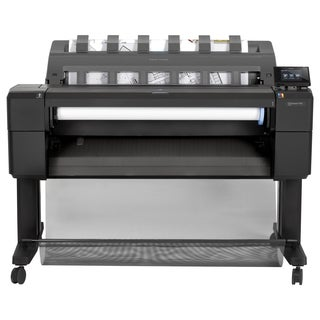 "HP Designjet T920 PostScript Inkjet Large Format Printer - 35.98"" - C"