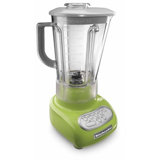 KitchenAid RKSB560GA Green Apple 5-speed BPA-free Pitcher Blender (Refurbished)