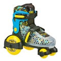 Fun Roll Boy's Jr Adjustable Roller Skate