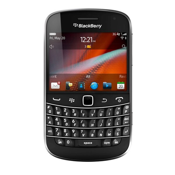 BlackBerry Bold Touch 9930 GSM Unlocked OS 7 Phone (Refurbished)