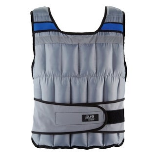 Pure Fitness 40-pound Weighted Vest