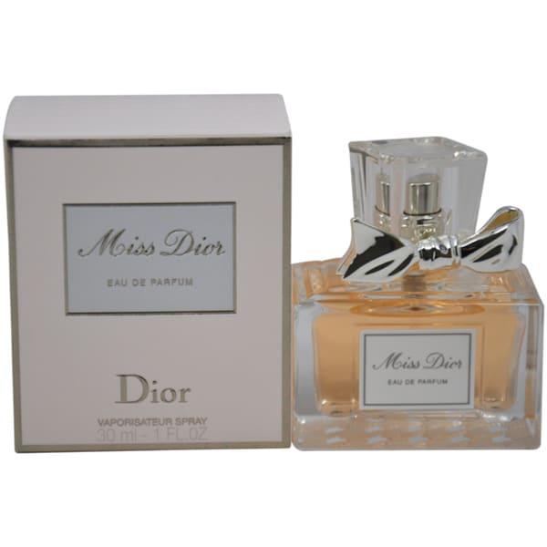 Christian Dior Miss Dior Women's 1-ounce Eau de Parfum Spray